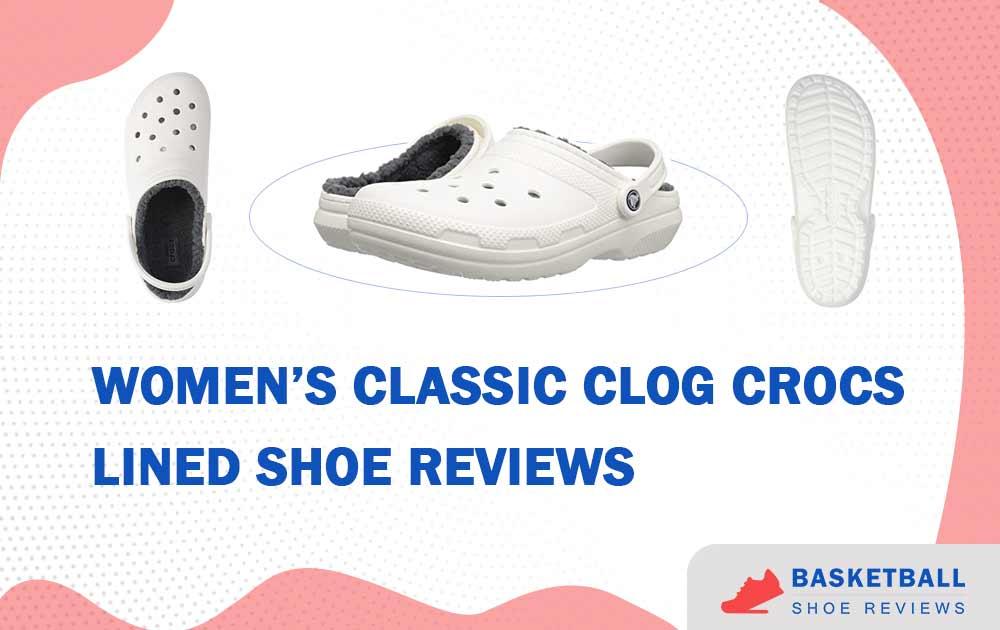 Women's classic clog crocs lined shoe reviews