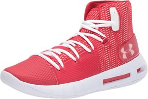 Under Armour Boy's Ignite V | best Basketball Shoes for jumping and running