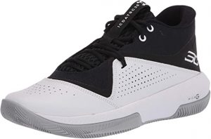 Under Armour Men's Basketball Shoe