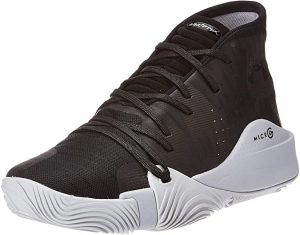Under Armour Men's Spawn Mid Basketball Shoe | best basketball shoe for jumping